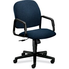 <strong>HON</strong> Solutions 4000 Series Executive High-Back Chair