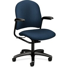 <strong>HON</strong> Alaris 4220 Series Mid-back Swivel Task Chair