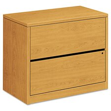 10500 Series Two-Drawer Lateral File