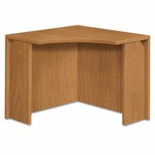 10500 Series Curved Corner Desk Shell