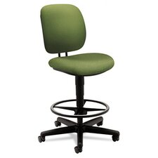 Comfortask Task Swivel Stool
