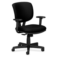 <strong>HON</strong> Volt 5700 Series Task Chair with Arms and Synchro-Tilt