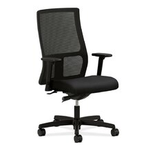 Ignition Series Mesh Mid-Back Work Chair