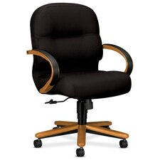 <strong>HON</strong> Managerial Mid-Back Chair