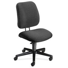 7701 Pneumatic Swivel Chair