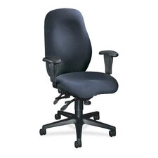 7800 Series High-Back Task Chair
