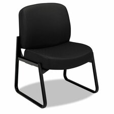 <strong>HON</strong> 3500 Series Armless Guest Chair