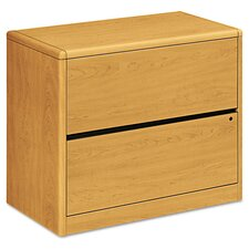 <strong>HON</strong> 10700 Series Two-Drawer Lateral File