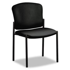 Pagoda 4070 Series Stacking Chairs (Set of 2)