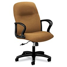 <strong>HON</strong> Managerial Mid-Back Swivel/Tilt Chair