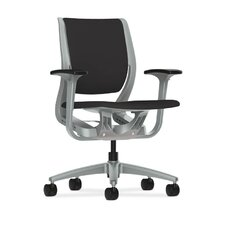 <strong>HON</strong> Purpose Mid-Back Task Chair