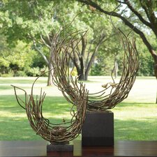 Bird's Nest-Verdi Sculpture