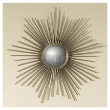 Mini Sunburst Mirror