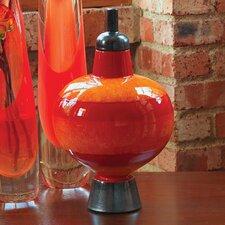 On Point Decorative Jar