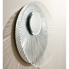 Fan Dance Mirror