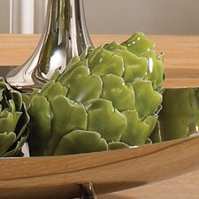 Artichoke Desk Ornament
