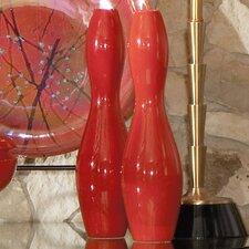 Bowling Pin Vase