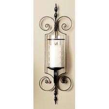 Jarboe Iron Wall Sconce