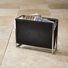<strong>Global Views</strong> Magazine Caddy Rack