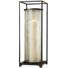 Tall Open Cube Lantern