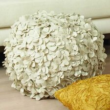<strong>Global Views</strong> Komaki Cotton Ottoman