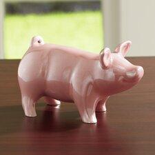 This Little Piggy Figurine