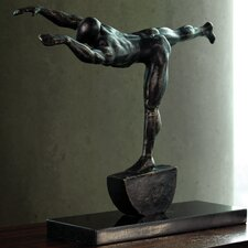 Stretch Figurine