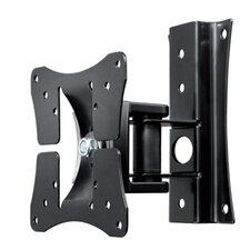 "Full-Motion Wall Mount (10"" - 22"" Screens)"