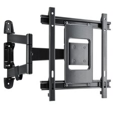 "Full-Motion Extending Arm/Swivel/Tilt Wall Mount for 26"" - 37"" Flat Panel Screens"