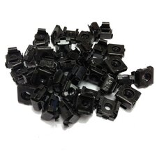Cage Nuts for 10/32 Screw (Set of 48)