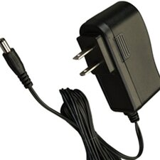 12 V Wall Power Adapter