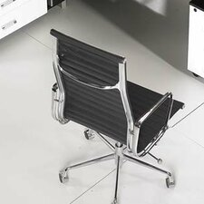 Metro AL Mid-Back Office Chair with Arms