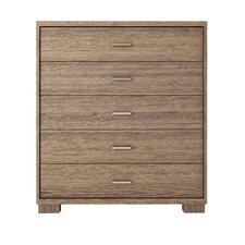 Astor 5 Drawer Dresser