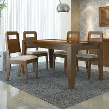Trimble 5 Piece Dining Set