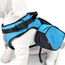 Travel Dog Harness