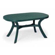 Tisch klein Kansas