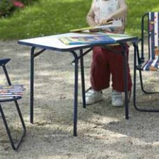 Tisch Kinder-Camping