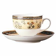 India Leigh Teacup