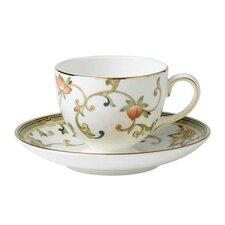 Oberon Leigh Accent Teacup