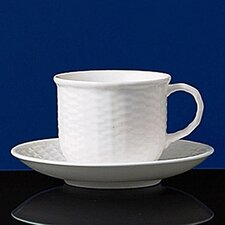 Nantucket Basket Teacup