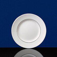 "Signet Platinum 6"" Bread and Butter Plate"