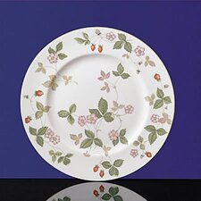 "Wild Strawberry 8"" Salad Plate"
