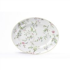 Sweet Plum Oval Platter
