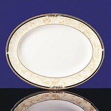 Cornucopia Oval Platter