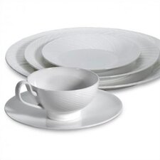 Ethereal 5 Piece Place Setting