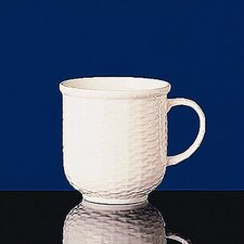 Nantucket Basket Beaker Mug
