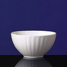 "Night and Day 6"" Small Fluted Bowl"