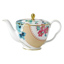 <strong>Wedgwood</strong> Butterfly Bloom Teapot