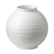 Intaglio Vase