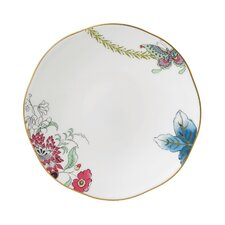 "Butterfly Bloom 6.25"" Bread and Butter Plate"